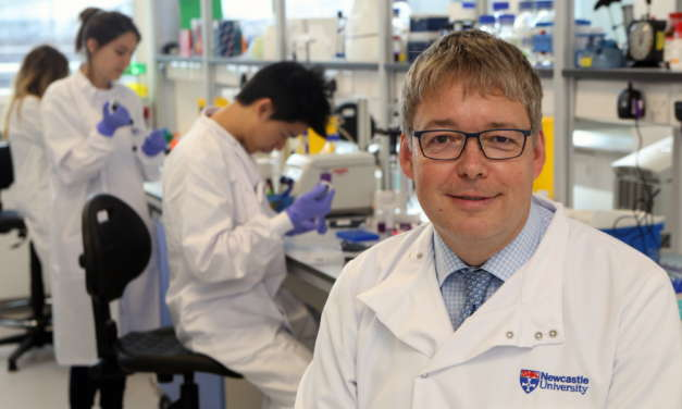 Scientists Awarded £5million to bring cutting-edge Cancer Research to Newcastle