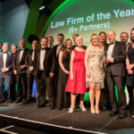 Northern Law Awards celebrates legal talent in the region