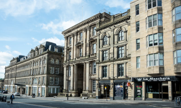 Newcastle business aims to attract digital start-ups with state of the art office incubator space