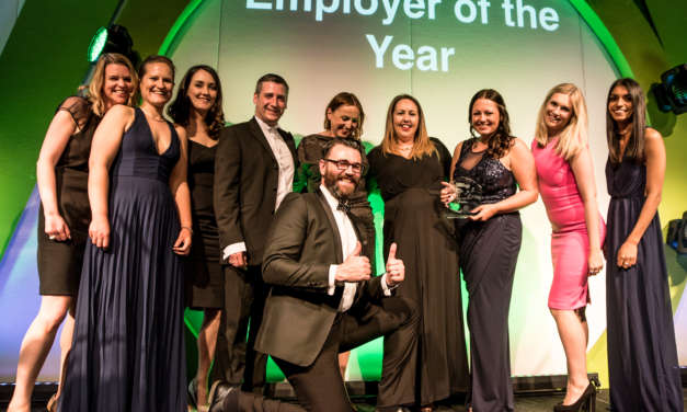 TLW Solicitors celebrates its staff