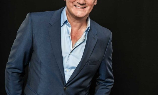Tony Hadley to head Oyster Festival line up