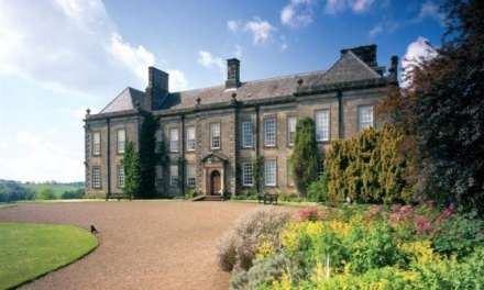 Modern heating developments take centre stage at National Trust property