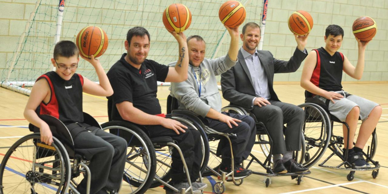 Business Community's £20K Boost for Tees Sports Clubs