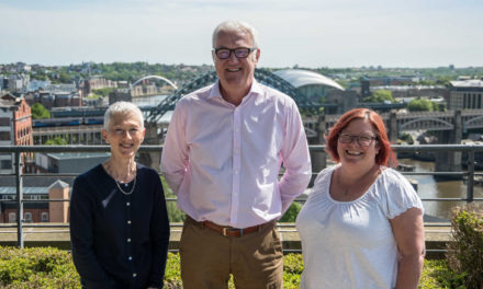 North East Counselling Services Has Mind Set for Success