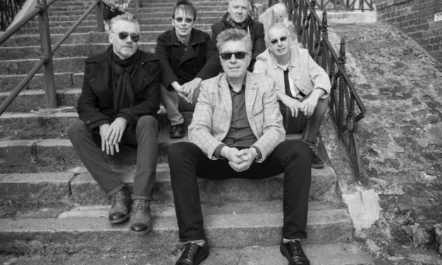 Here Comes The Summer – The Undertones  headline Northumberland Live Blyth this weekend
