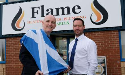 £300k investment to 'spark the Flame' in Scotland