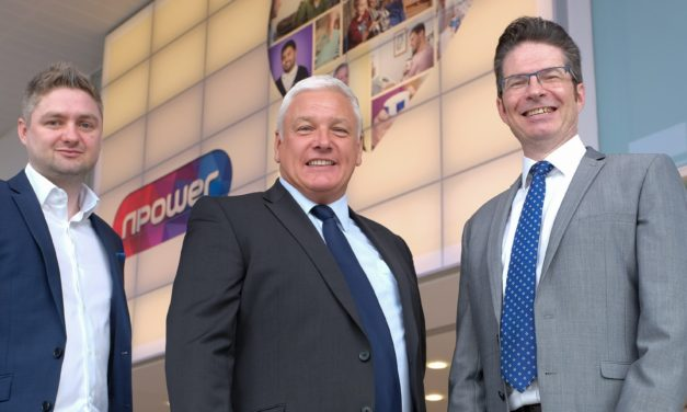 National expansion for 0800 Repair after npower deal