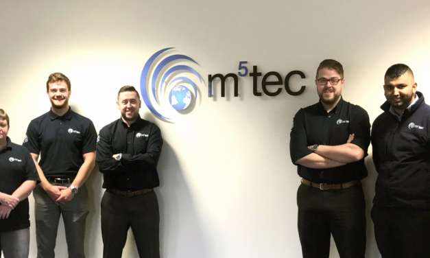Growing County Durham engineering firm secures new premises