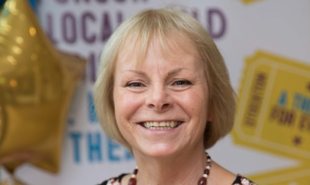 ARC appoint campaign manager for A Theatre Trip for Every Child initiative