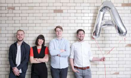 Altogether Amazing First Year for Creative Experts