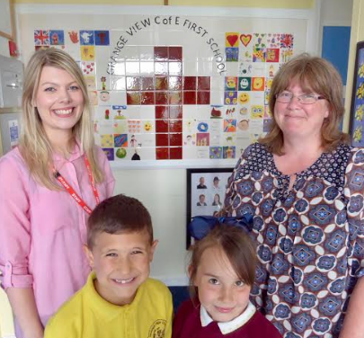 Pottery design adds value to school's ethos