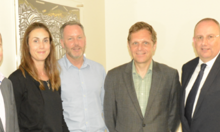 Leading procurement organisation welcomes three new members to its board