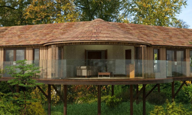 North East hotel to launch treehouse accommodation