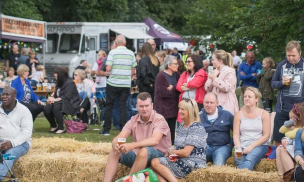 Proper Food and Drink Festival makes first visit to Gateshead
