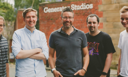 Web agency on the move as expansion plans kick