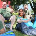 Veterans' to go camping thanks to Glastonbury Festival initiative