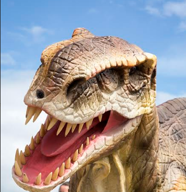 Teesside gives a Roaring Welcome to New Dinosaur Exhibition