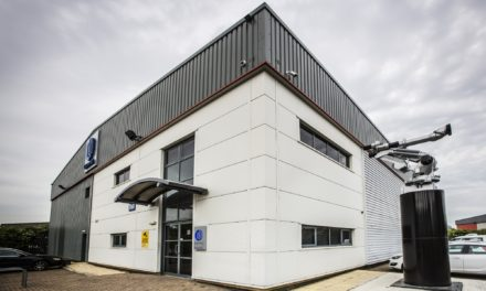 Raft of new lettings at L&G's Follingsby Park driven by automotive sector