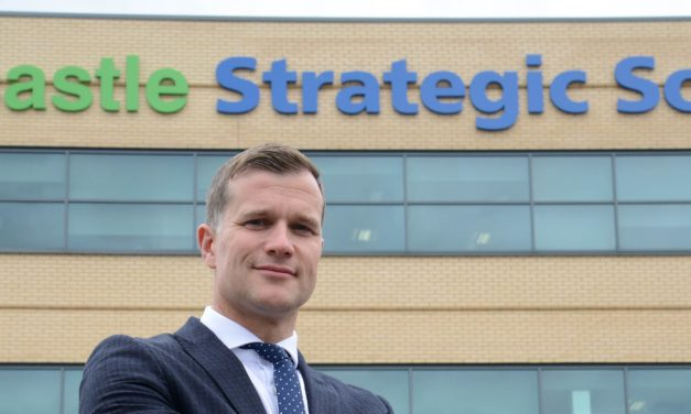 New Client Services Director Completes Senior Team at Fast Growing Tyneside Business