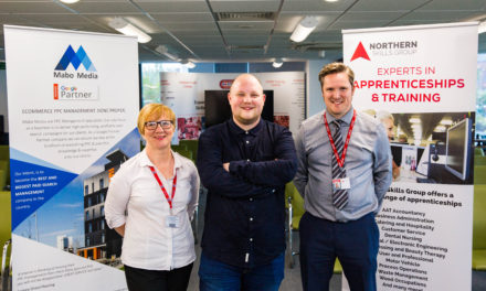 Northern Skills Group launches breakfast club with a skills twist