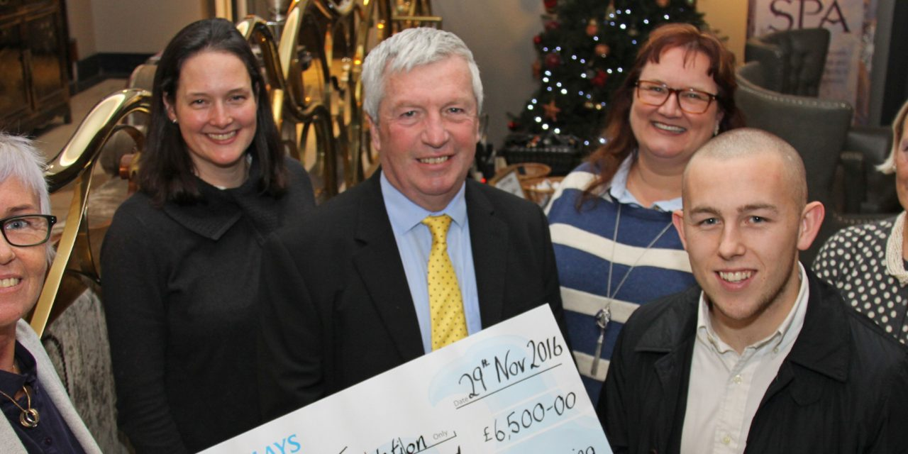 DSE announces charities to benefit from 2017 shopping extravaganza