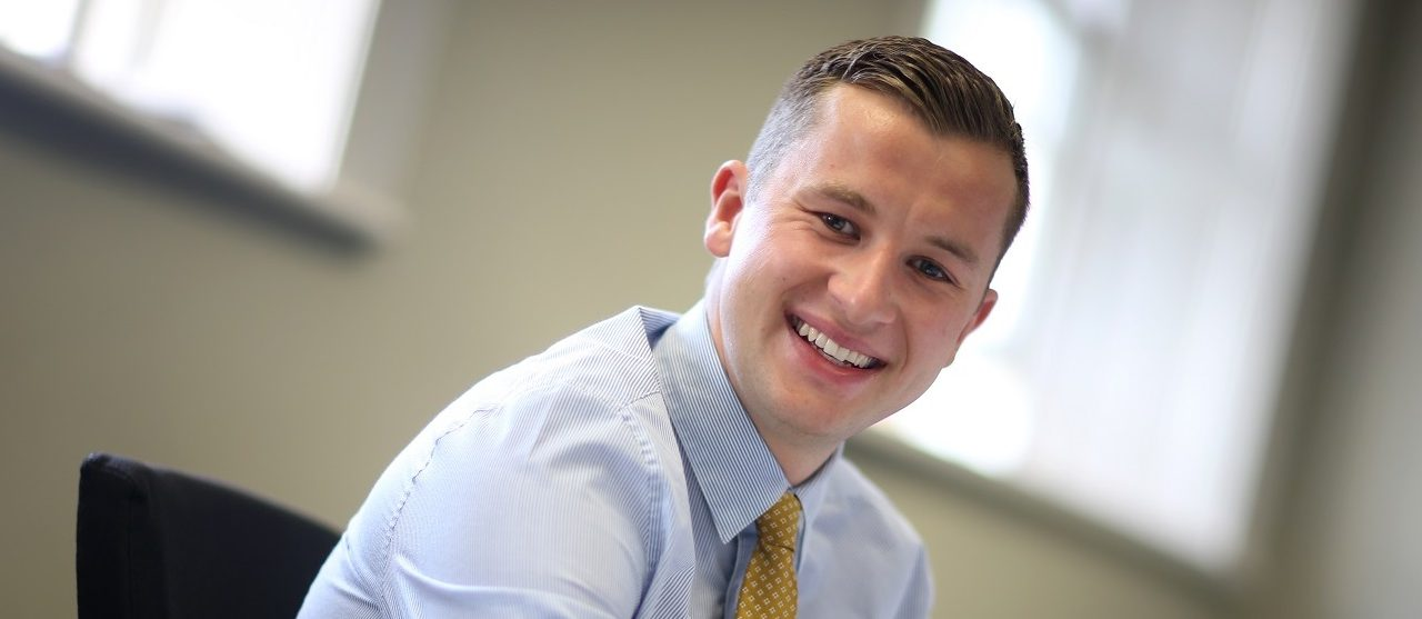 Silverstone Building Consultancy appoints new graduate building surveyor