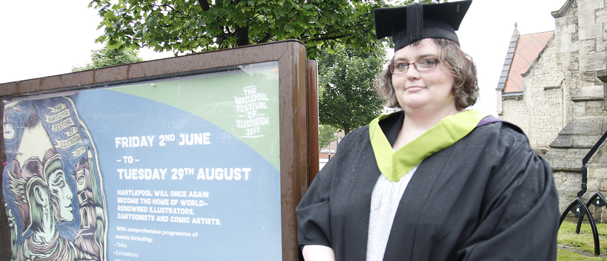 Day of Achievement as Art and Design Students Celebrate Top Honours