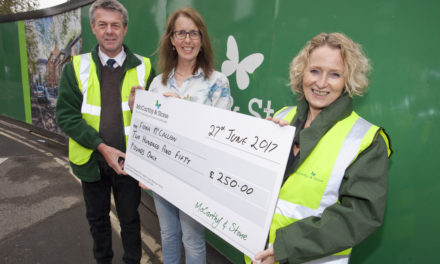 McCarthy and Stone Announces Winner of Bishophill Naming Competition