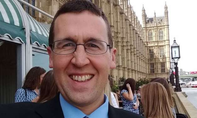 Northumberland teacher selected to help improve young people's engagement with democracy