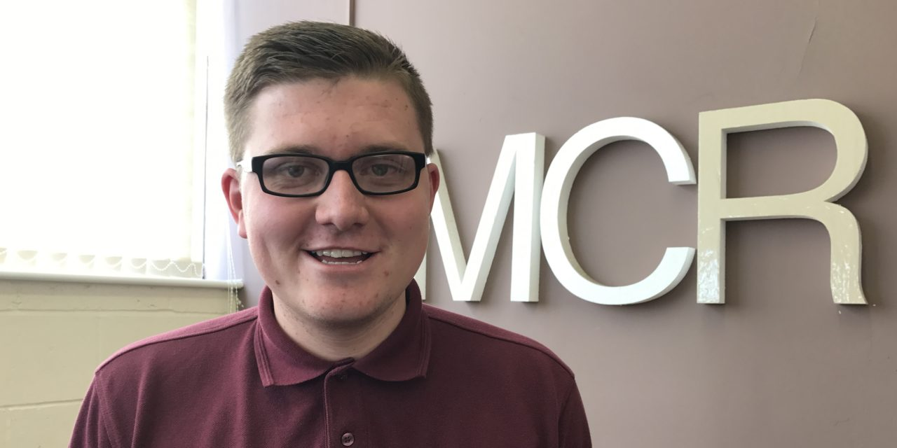 Northumberland Apprentice Shortlisted for Employee Award