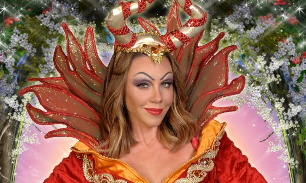 Michelle Heaton joins Tyne Theatre & Opera House Pantomime, Snow White & the Seven  Dwarfs, as the Wicked Queen!