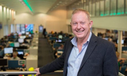 BT Leads the Sprint to Improve Field Working Practice at NWG Innovation Festival