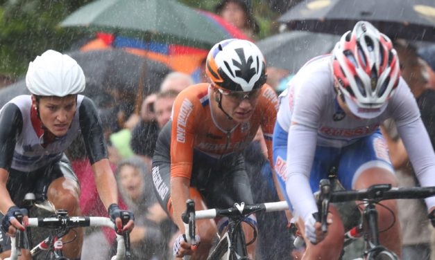 All you need to know about the 2017 National Road Championships