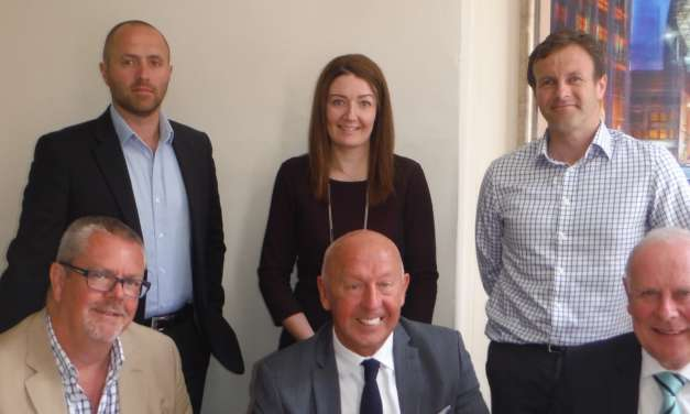 New Associate Director to help turnaround North East businesses