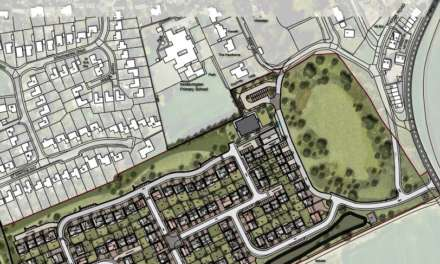 Story Homes submits application to build new homes in Kirklevington