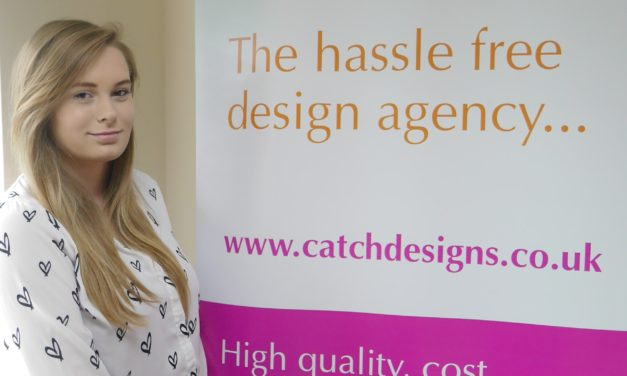 Apprentice success for Stokesley based design business