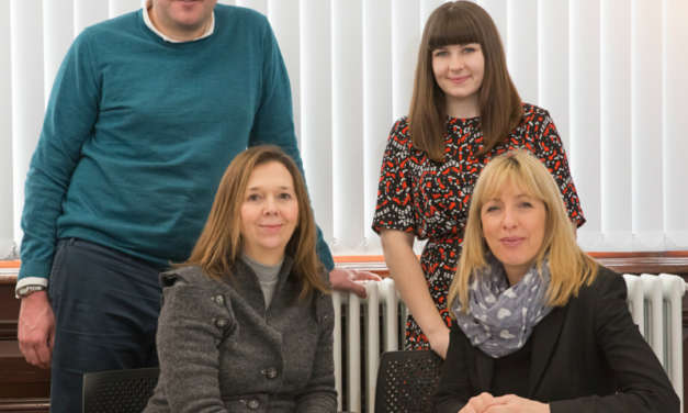 Leading property firm gets an online profile boost from Retox Digital