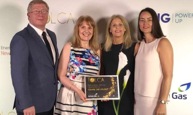 Boldon-based consultancy wins top industry award