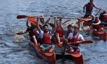 """Boat race bonanza as autism charity Daisy Chain declares it """"the best yet"""""""