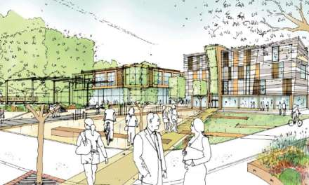 Views Invited on Next Phase of Central Park