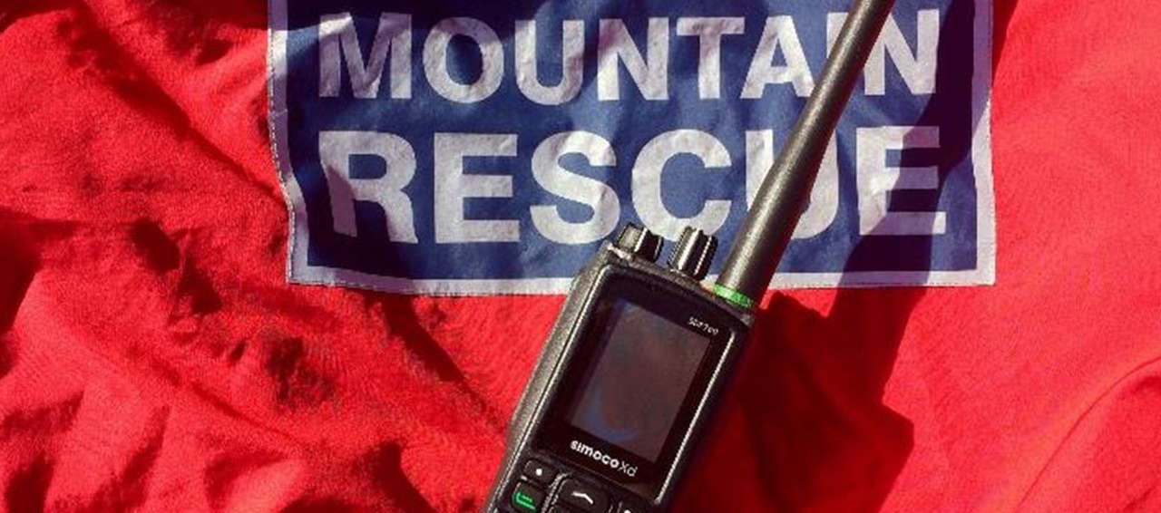 £12.5k donated to replace radio system
