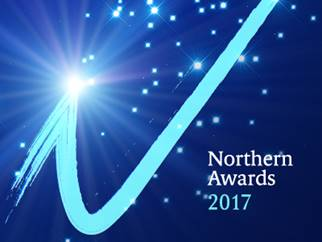Northern Awards first category announced