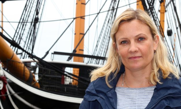 History of HMS Trincomalee to be celebrated through series of events