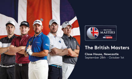 British Golf Stars Set to Join Lee Westwood at Close House