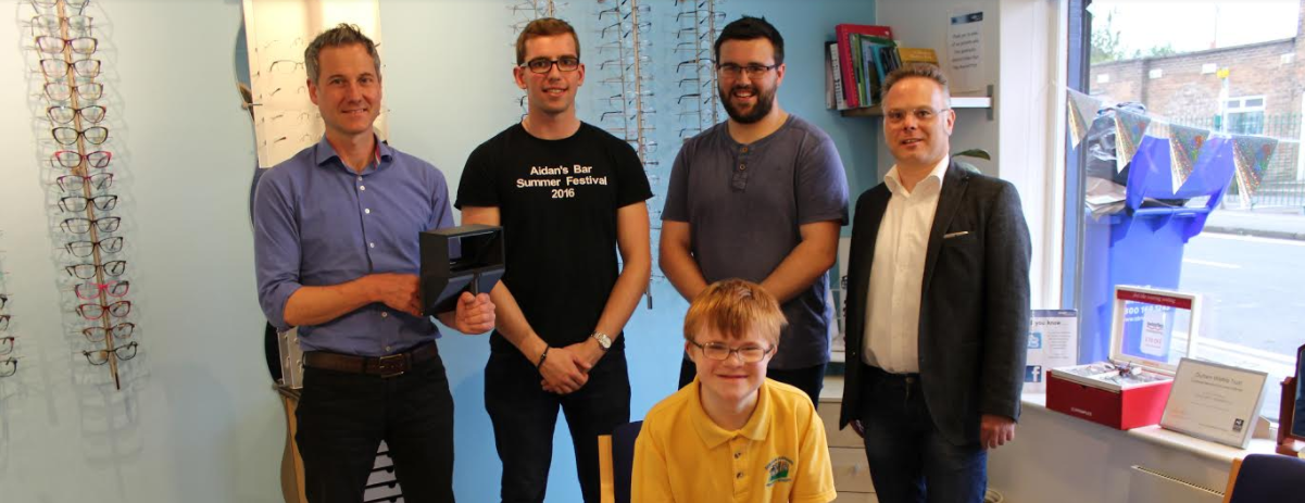 Durham Inventor Seeks Production Partner for new device