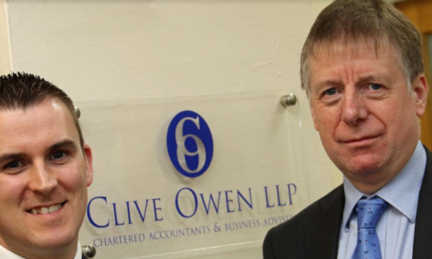 Clive Owen LLP grants success