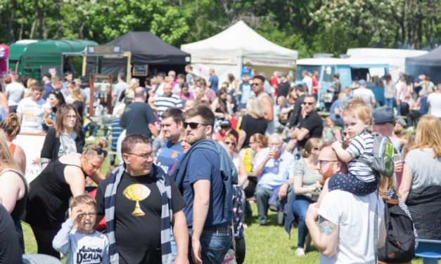 New event in South Shields to celebrate Great North food and drink