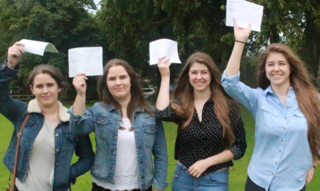 Northallerton School A Level Results