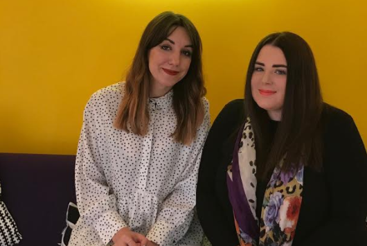 Growing Communications Agency moves to Gateshead's newly refurbished Design Works