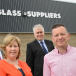 Durham glass processor set for expansion